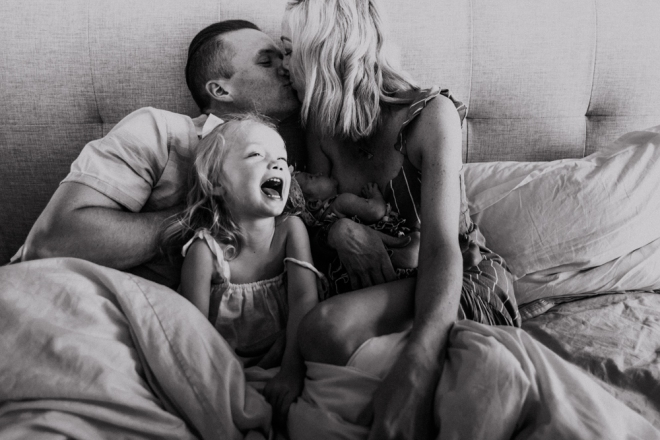 Baby Joey @ Home-24