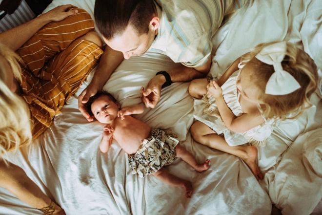 Baby Joey @ Home-33