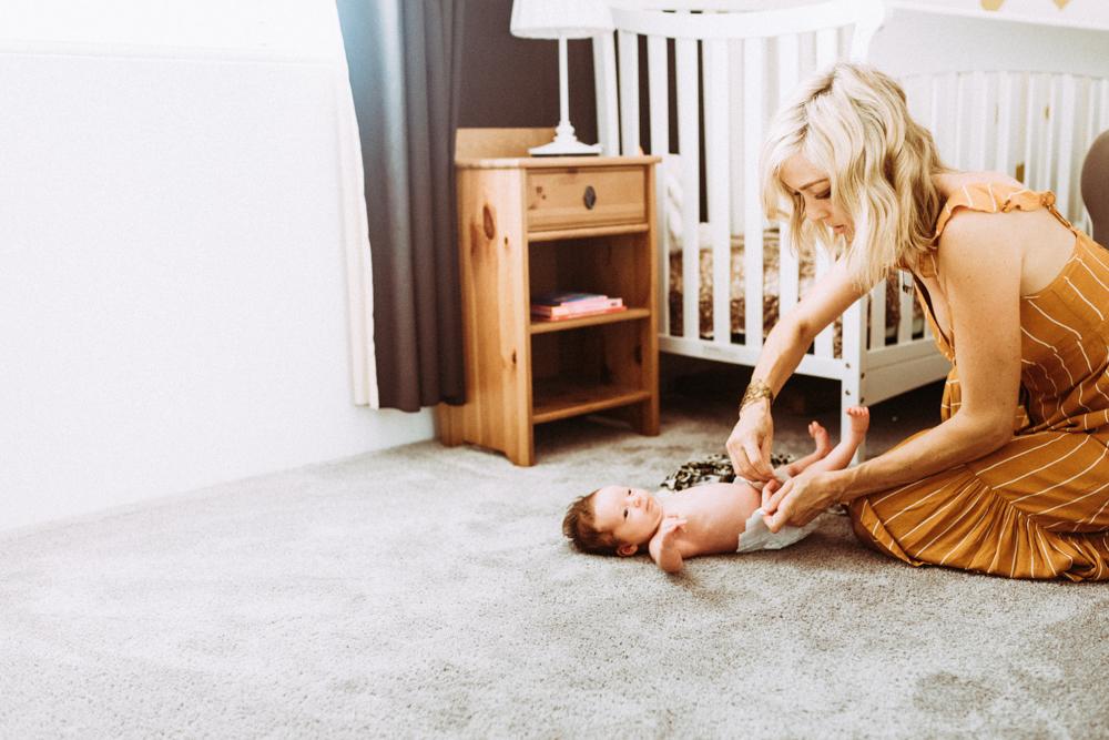 Baby Joey @ Home-4