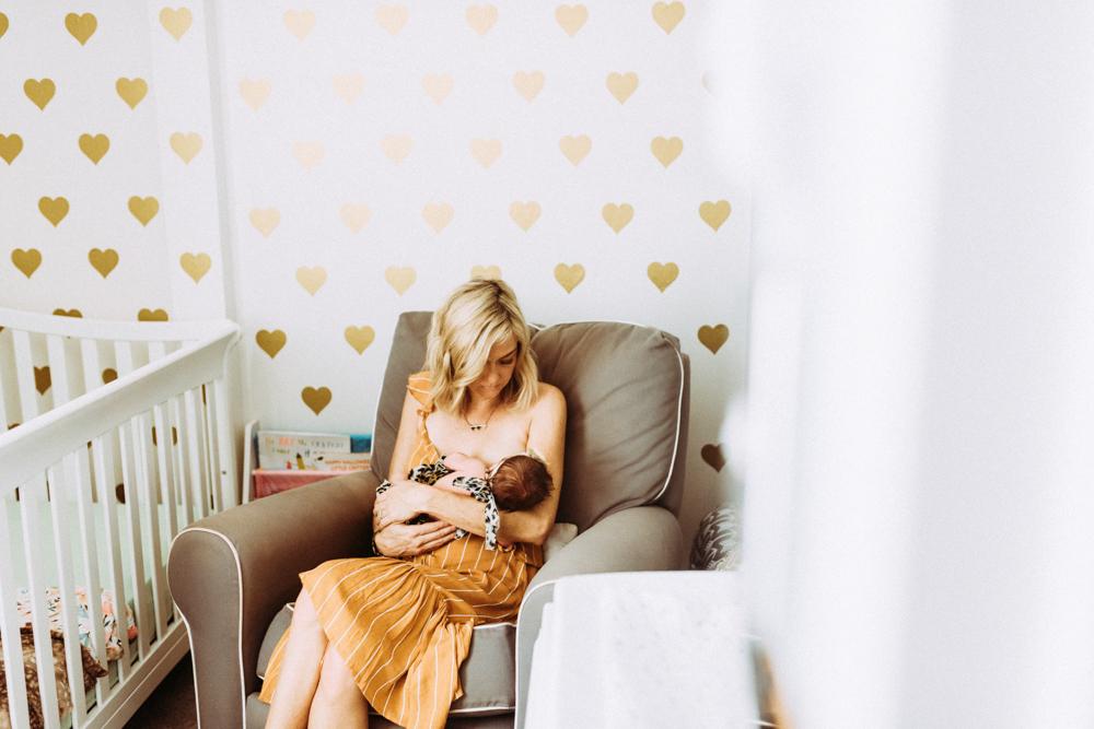 Baby Joey @ Home-6